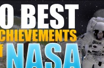 10 Greatest Moments in the NASA Space Exploration Timeline