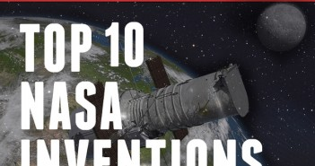 10 Greatest NASA Inventions of All-Time