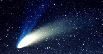 Cool Facts About Comets
