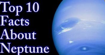 Cool Facts About the Planet Neptune