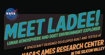 How NASA Explores the Lunar Atmosphere