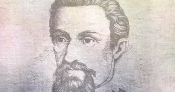 Johannes Kepler Contributions to Astronomy