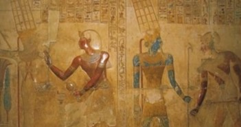 The Truth About Ancient Egyptians and Aliens