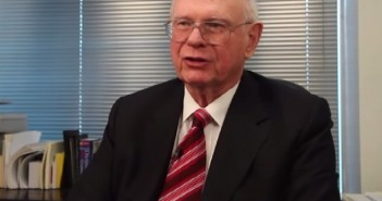 Paul Hellyer UFO Disclosure