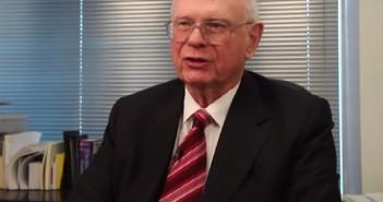 Paul Hellyer UFO Disclosure